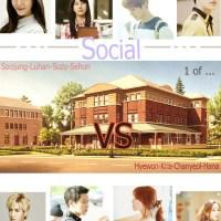 [Remake] Social vs Science 1