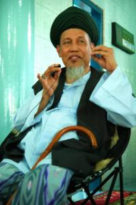 Syek Mustafa Mas'ud al-Haqqani
