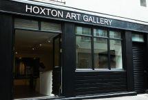 art in hoxton - fad