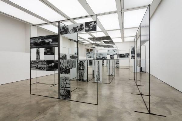 Richard Hamilton Ica & Tate Modern - Fad Magazine