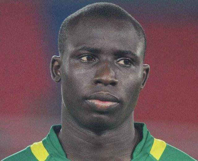 Mouhamed Diame
