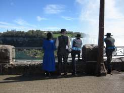 Niagata Falls