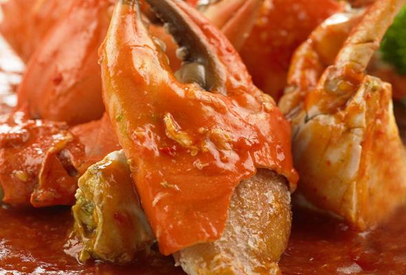 Best Seafood Restaurant World