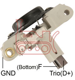 020403104 bosch regulator 12v inline type 14mm [ 1098 x 989 Pixel ]