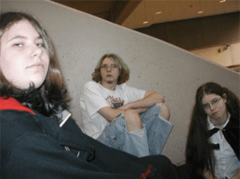 Ohayocon 2005 - The start of lifelong friendships
