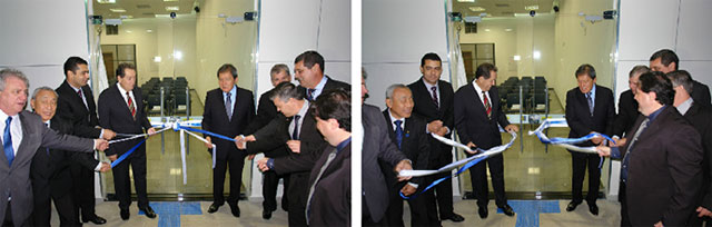 CREASP inaugura Casa da Engenharia de So Jos do Rio Pardo