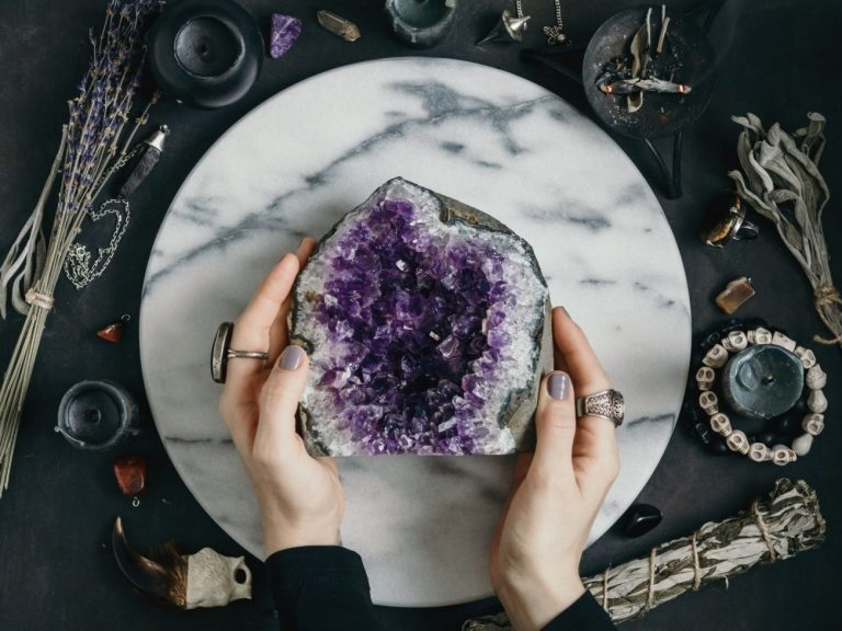 nature, cafe, natural, crystal, pagan