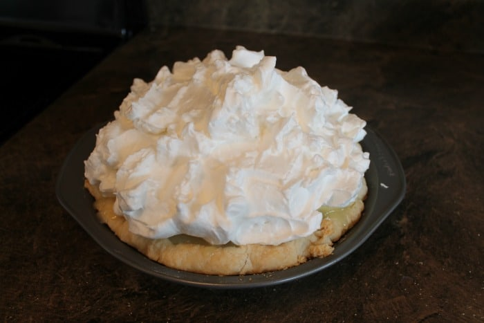 Lemon Meringue Pie, Lemon Pie Recipe, Meringue, Meringue recipe