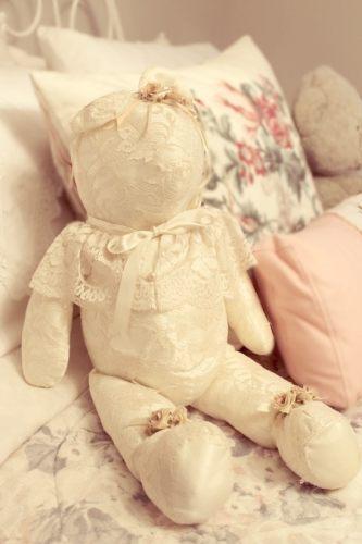 Teddy Bear, Faeries