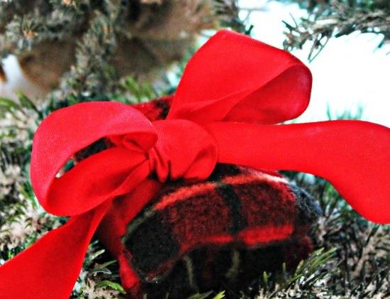 DIY, Christmas, Gift, Winter, Sewing
