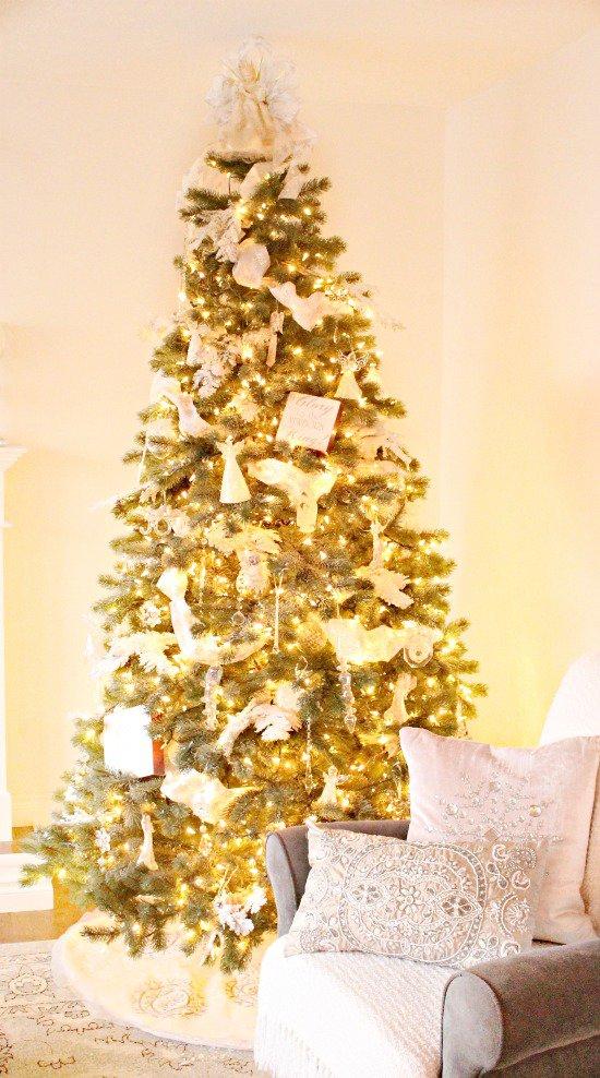 Decorating, DIY, Christmas, Home Decor