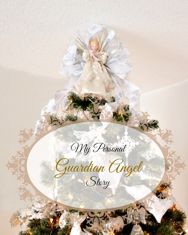 Leanna\'s True Guardian Angel and Christmas Angel Story - Of Faeries ...