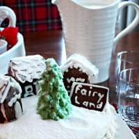 Gingerbread, recipe, baking, christmas, DIY