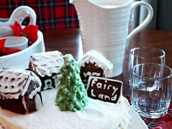 Gingerbread, recipe, baking, christmas, DIY