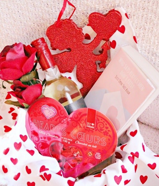 Valentine, DIY, For Her, Crafts, Love
