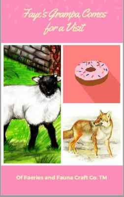 children story, faerie, free printable, children's printable, fairy, fairy story, free,
