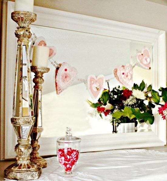 DIY, Home Decor, Romantic,