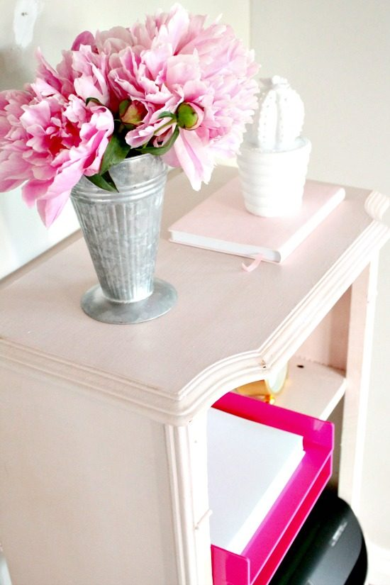 Shabby Chic Vintage Cabinet,Shabby Chic Upcycled Cabinet, chalk painted furniture ideas.