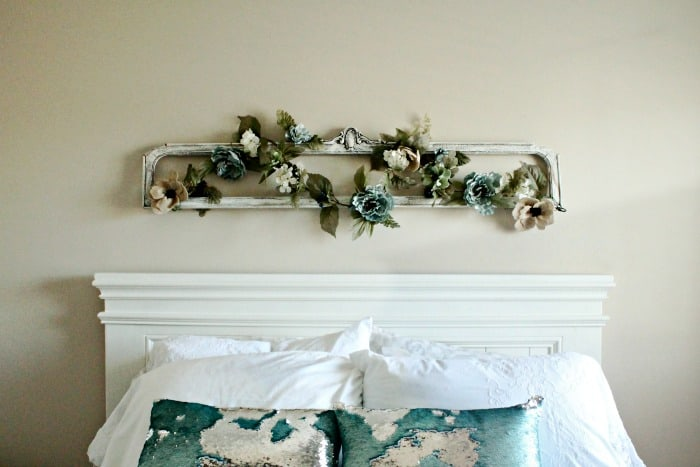 Home Decor DIY Wall Art Farmhouse Bedroom