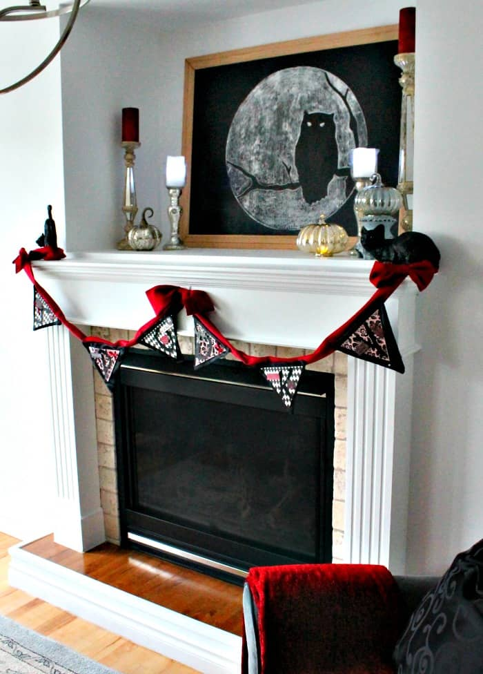 Bling On Halloween With Pretty Diy Halloween Decorations