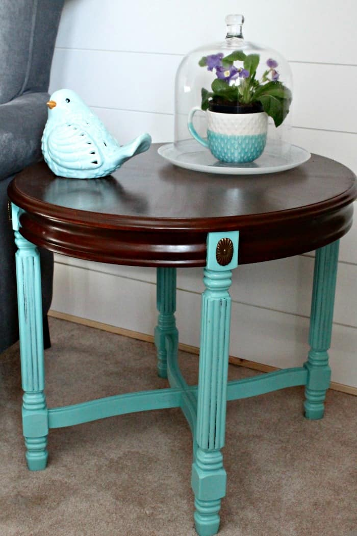 diy painted coffee table, painted coffee table ideas, repainting furniture, paint your coffee table,