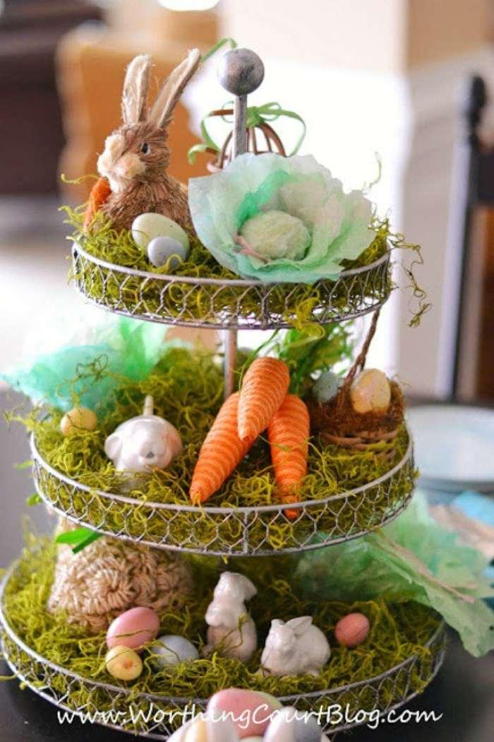Unique Easter Egg Decorating