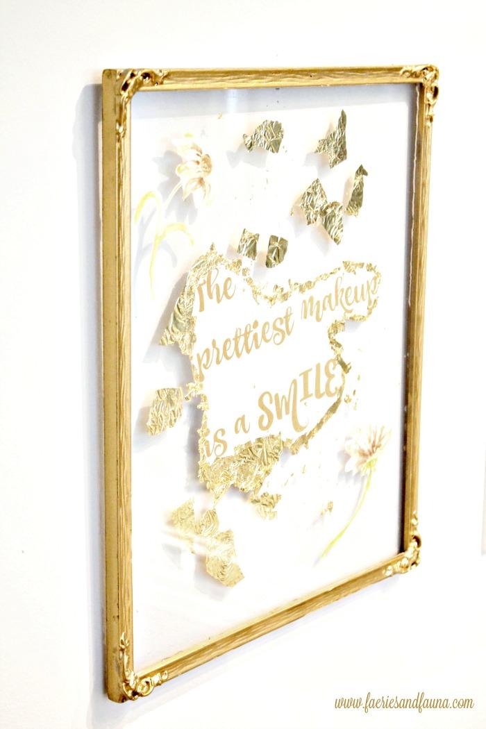 Fine Floating Frame Diy Image - Framed Art Ideas - roadofriches.com