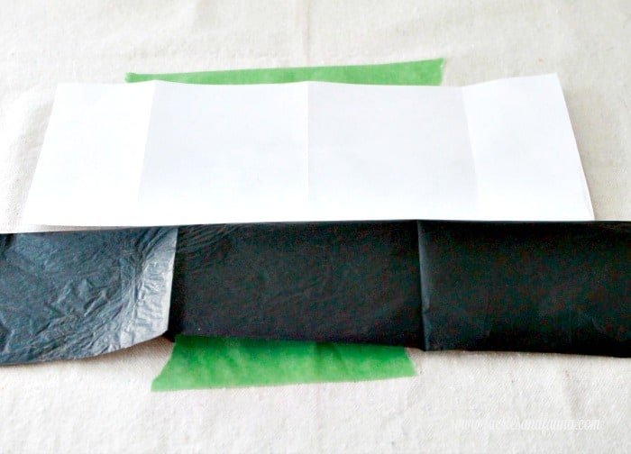 Transferring a printed template onto a cushion cover with carbon paper. Cushion making, DIY cushion covers, DIY pillow, making pillow covers, cushion cover making, sewing pillow covers, envelope cover, DIY Cushion Covers