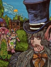 Faerie Tale Theatre Artwork Gallery  CBS/Fox Video Faerie ...