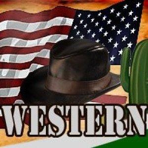 Western arrangement