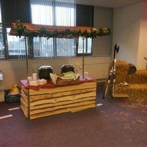 Kerstdecoratie (offerte)