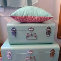 DIY - Préparer et personnaliser la valise maternité