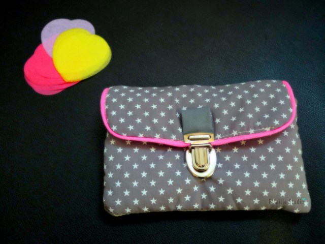 Pochette cartable