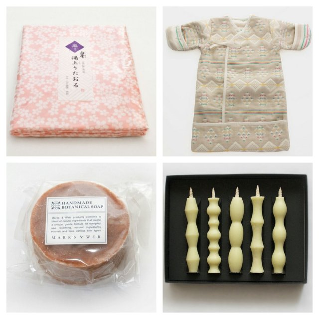 Wishlist chez Simple Life made in Japan by Fafaillestudio
