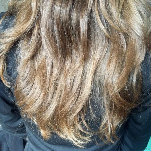 Eclaircir naturellement ses cheveux - Fafaille Studio