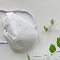 DIY - Tuto masque de protection Covid-19 avec filtre à café - facile et sans couture - de 7 à 77 ans