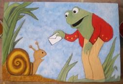 escargot - Copie