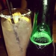 Refreshments!
