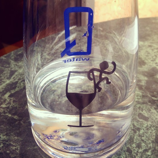 Filtered Q Water