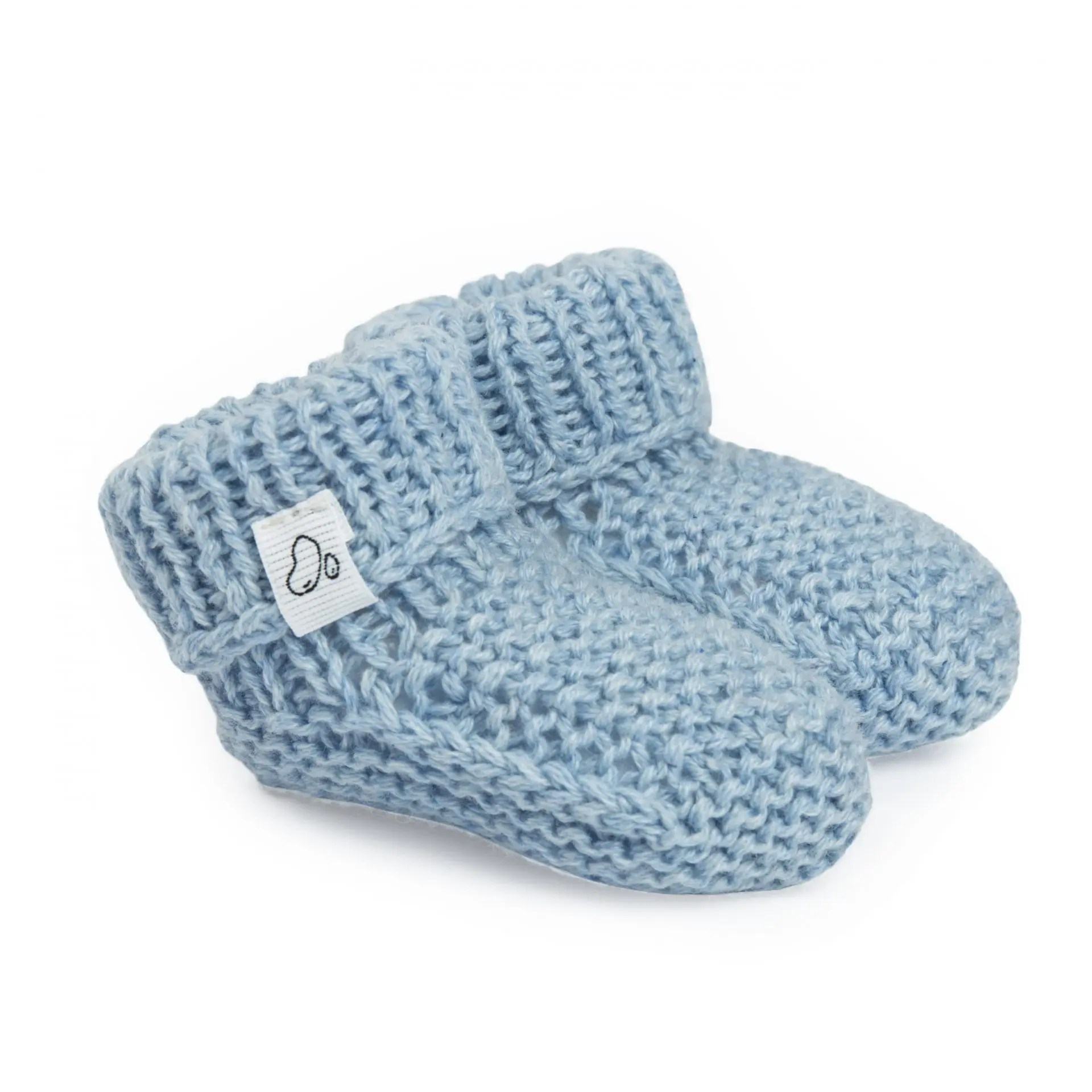 Cashmere baby shoes Cashmere Made in Italy