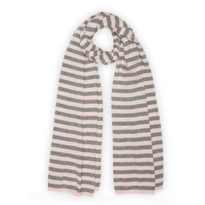 cashmere stoles stripes