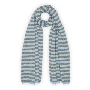 cashmere stole stripes
