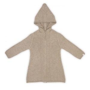 baby cashmere cappottino
