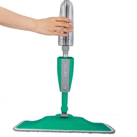 Spray Mop čistač podova sa četkom - SPM-02