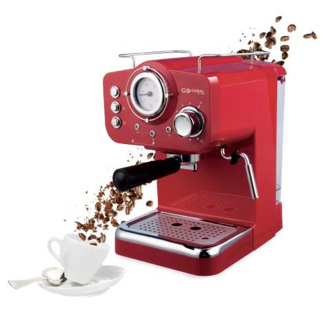 Aparat za espreso i kapućino - CM-1100