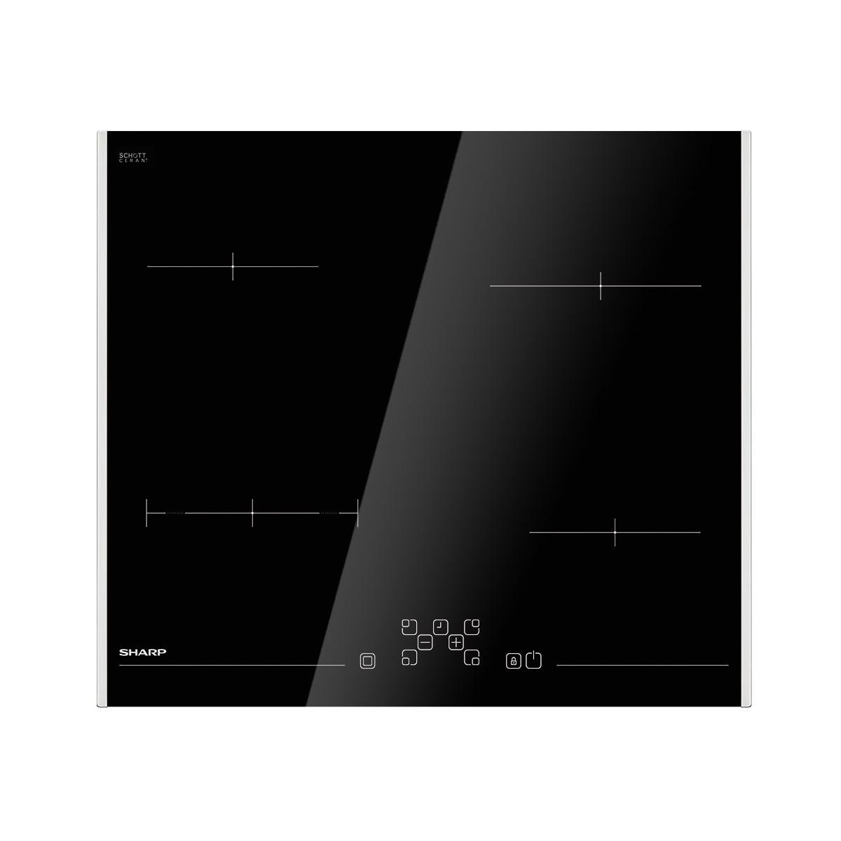 Ugradna ploča - Sharp KH-6V08FT00 ploca odgore