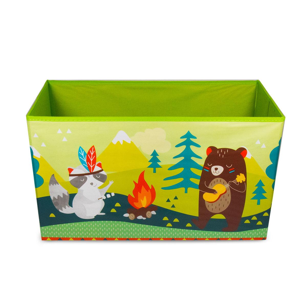 Kutija za igračke TB-03 šuma