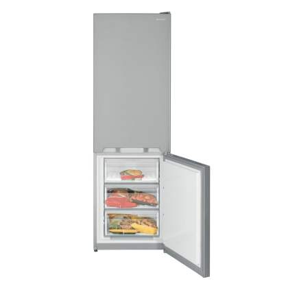 Kombinovani frižider 324 l (208+22+94) - Sharp SJ-BA10IMXI2