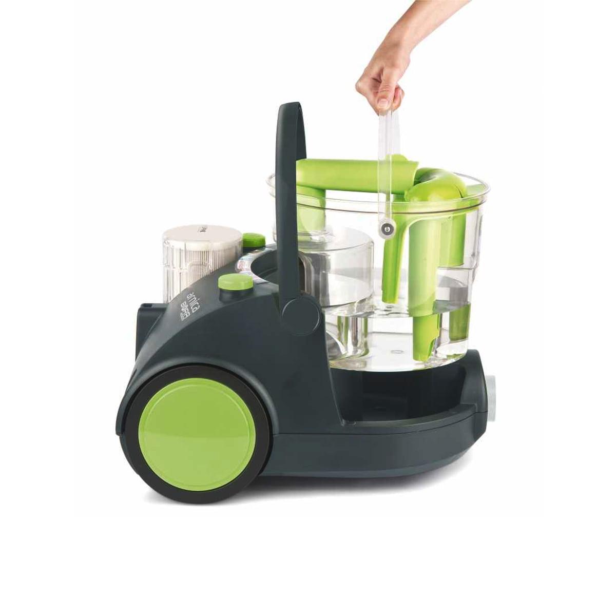 Usisivač sa vodenim filterom - Bora 4000 1