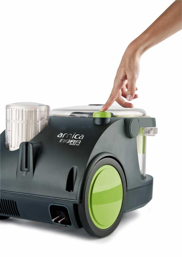 Usisivač sa vodenim filterom - Bora 4000 8